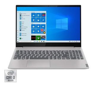 Notebook Lenovo Ideapad S145-15iil Intel Core I3 4gb Ram 1tb