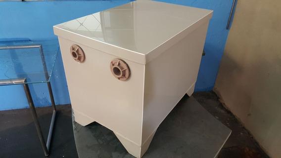 Caixa Separadora De Materiais Nobres Para Fábricas De Jóias