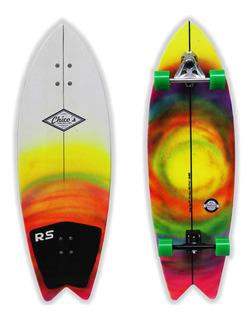 Skate Simulador De Surf Mini To Fly Joplin.