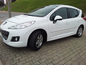 Peugeot 207 Sw Active