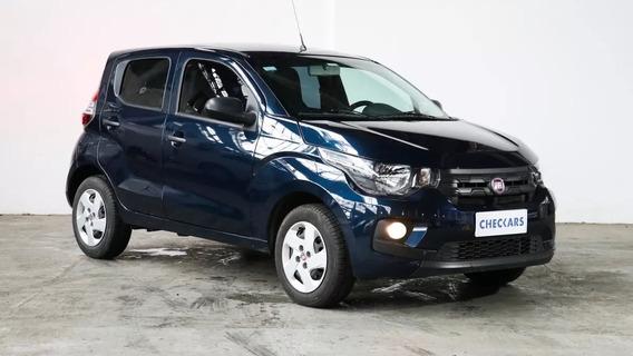 Fiat Mobi 0km Entrega Inmediata Con $48.200 Tomo Usados A-