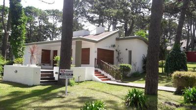 Casa De 5 Ambientes Pinamar