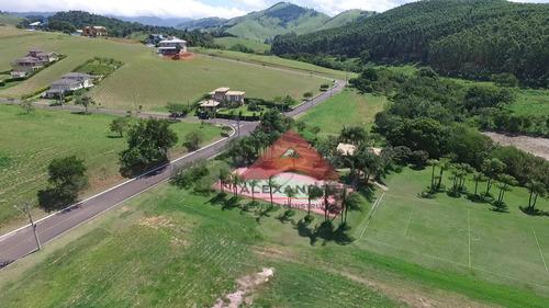 Terreno À Venda, 1000 M² Por R$ 120.000,00 - Km 45 - Paraibuna/sp - Te0645
