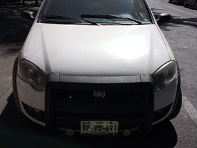 Fiat Strada 1.8 Adventure St Mt