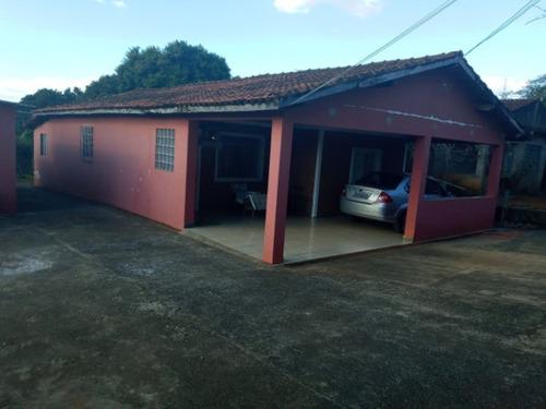 Chácara À Venda Em Araçoiaba Da Serra - Ch00307 - 68991222