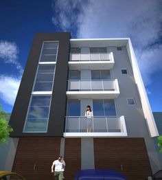 Edificio Con Renta
