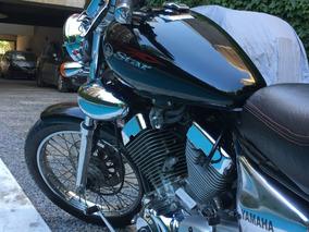 Yamaha Xv - Virago 250