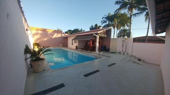 Casa Em Jardim Maua I, Jaguariúna/sp De 290m² 3 Quartos Para Locação R$ 3.000,00/mes - Ca182813