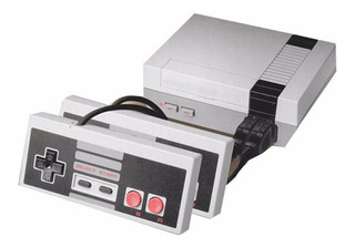 Mini Consola Retro 500 Juegos Nintendo Nes Clásicos + Envio