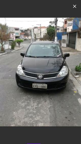 Nissan Tiida 1.8 S 5p 2008