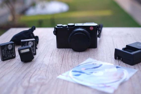 Leica D-lux (typ 109)