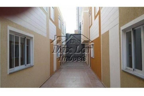 Imagem 1 de 15 de Ref 163838 Casa Sobrado No Bairro Vila Isabel - Osasco - Sp - 163838