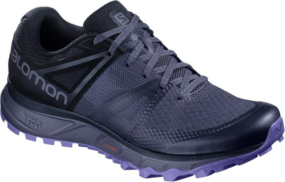 Zapatillas Running Salomon Trailster Dama