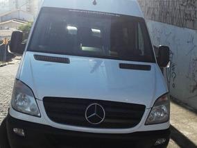 M Benz Sprinter 2.2 Cdi 515 18 Lugares Executiva Completa