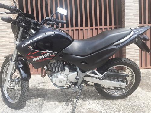 Honda  Falcom
