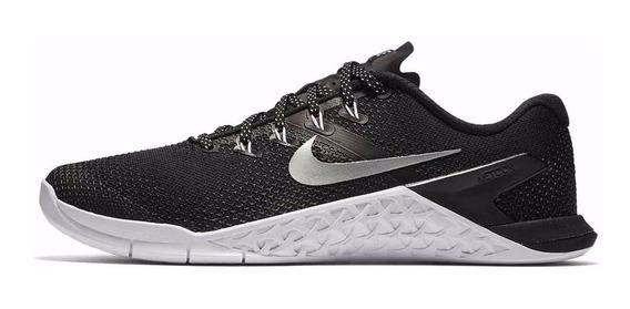 Zapatillas Nike Metcon 4 Mujer Crossfit Oferta + Envio