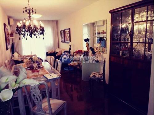 Apartamento À Venda, 2 Quartos, 1 Suíte, 2 Vagas, Vila Isabel - Rio De Janeiro/rj - 20875