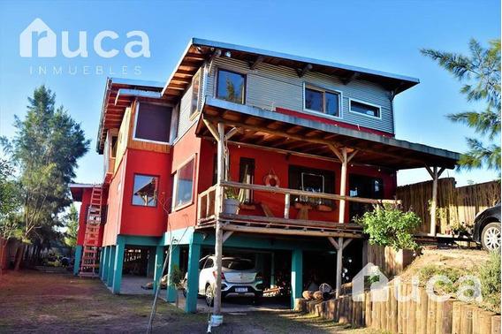 Casa Nueva Apta Credito De Hermoso Diseño   Venta / Alq   Villa La Ñata - Dique Lujan