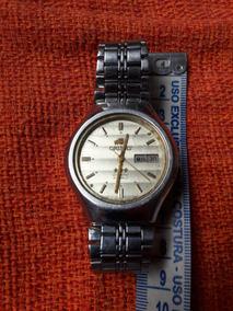 Relógio Antigo Orient 469lu9-7b Automático Leia A Descrição