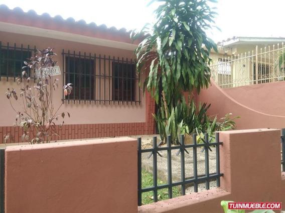Casa En Venta En Trigal Sur, Valencia 19-3655 Em