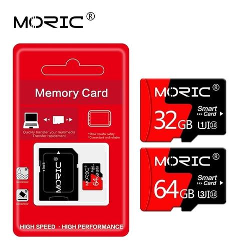 Memorias Micro Sd 32 Y 64gb