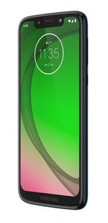 Smartphone Motorola Moto G7 Play Ed. Especial Índigo 32gb