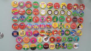 75 Tazos Sabritas Del 75 Aniversario Coleccion Completa