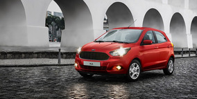 Ford Ka S 1.5 -5 Puertas - 100% Financiado - 0% Interes