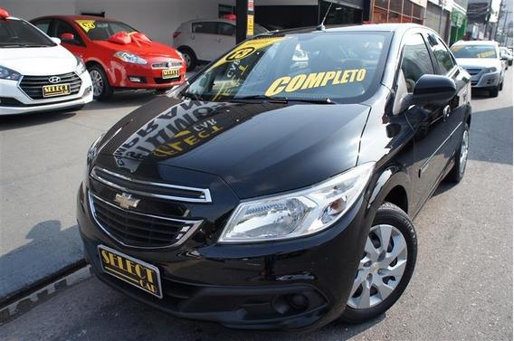 Chevrolet Prisma 1.0 Mpfi Lt 8v Flex 4p Manual 2013/2013