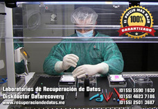 Recuperacion De Datos, Recuperar Reparar, Discos Duros Raid