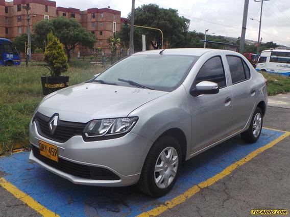 Renault Logan Mt 1600 Cc Aa