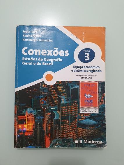 Livro Didático De Geografia Ensino Médio Conexões Volume 3