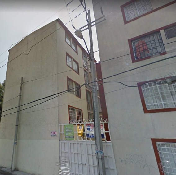 Departamento En Remate Bancario Azcapotzalco