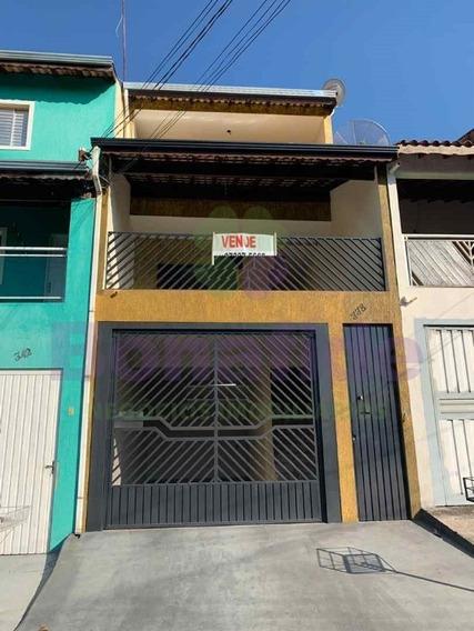Casa Venda, Jardim Maria De Fátima, Várzea Paulista - Ca09413 - 34379455