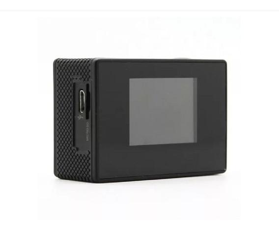 10 Camera Filmadora Sport Full Hd 1080p É À Prova D