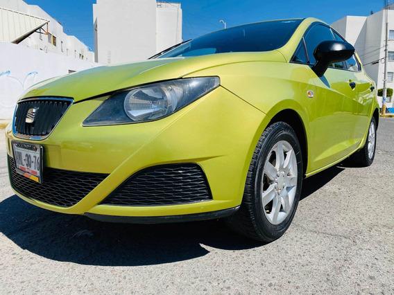 Seat Ibiza 2.0 Style Mt Coupe Autos Usados Puebla