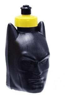 Garrafa Squeeze Batman 450 Ml Plastico