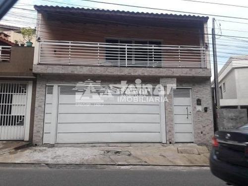 Imagem 1 de 24 de Venda Sobrado 2 Dormitórios Jardim Santa Clara Guarulhos R$ 650.000,00 - 34011v