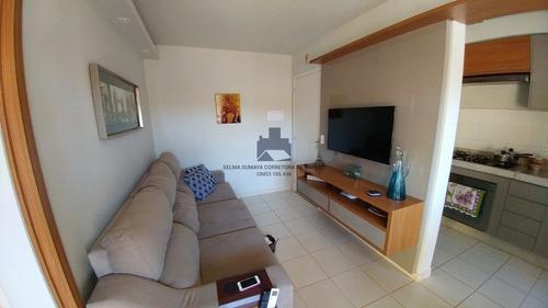 Imagem 1 de 9 de Apartamento-padrao-para-venda-em-jardim-planalto-sao-jose-do-rio-preto-sp - 2021461-is