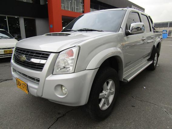 Chevrolet Luv D-max Ls 4x4 3000 Fe