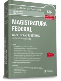 Magistratura Federal - Juiz Federal 2018