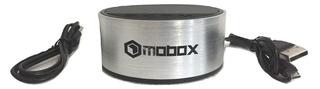 Parlante Mobox Bluetooth Portatil Mb690 Aluminio
