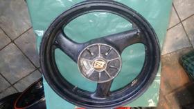 Roda Traseira Suzuki Gs 500 Ano 1996