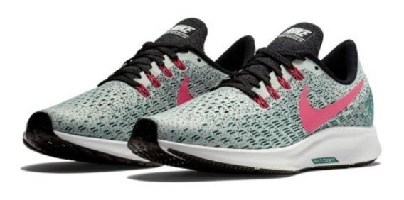 Zapatillas De Running Mujer Nike Air Zoom Pegasus 35