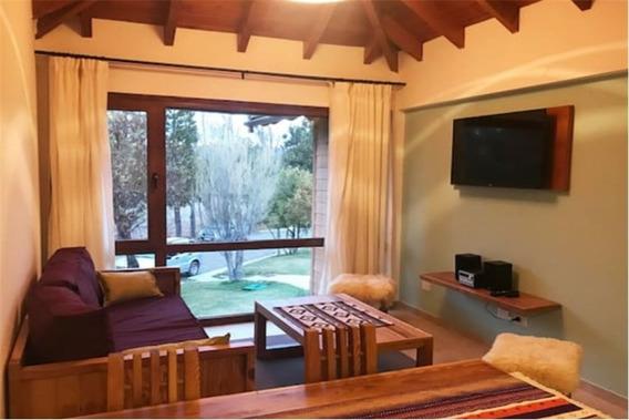Venta Departamento Complejo Villa Huapi Bariloche