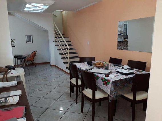 Sobrado Com 3 Dorms, Vila Fiori, Sorocaba - R$ 425.000,00, 246m² - Codigo: 1987 - V1987