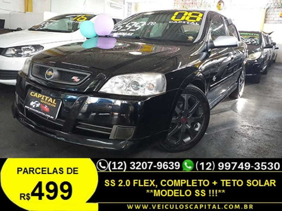 Chevrolet Astra Hatch Ss 2.0 8v 4p 2020