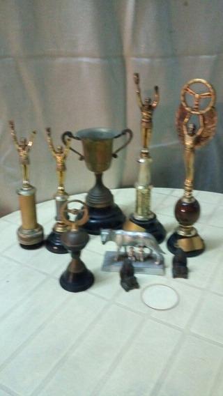 Trofeos Deportivos