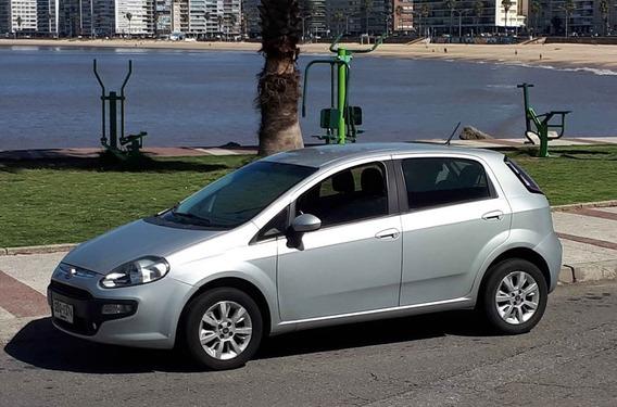 Fiat Punto 2014 - Vendo O Permuto
