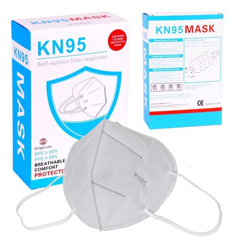 Mascarillas Kn95 - Ffp2 Importadas - Ce - Fda - Inen - Mipro